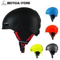 Cairbull 2019 New Ski Helmet Integrally molded Skiing Helmet For Men Women Snow Helmet Safety Skateboard Ski Snowboard Helmets