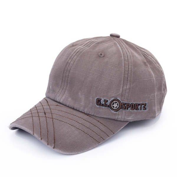 Charming Fashion Men Women Baseball Cap Adjustable Hip-Hop Cotton Hat 5 Colors