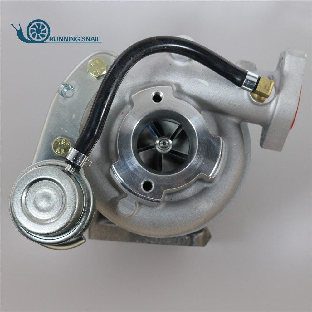 Turbo CT12A 17201-46010 Turbocharger For TOYOTA Chaser Cresta Soarer Verossa Mark Lexus 220D 1JZGTE 1JZ-GTE 2.5L