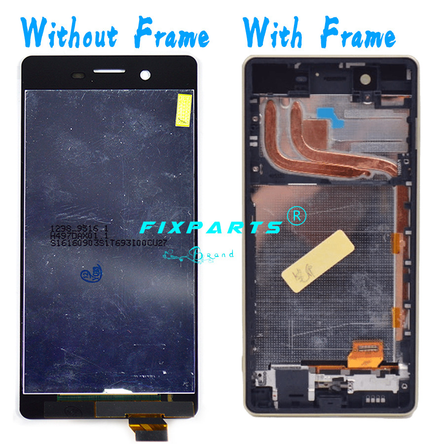 Sony Xperia X LCD Display Touch Screen Digitizer Assembly