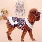 Pet Dog Soft Cotton ...