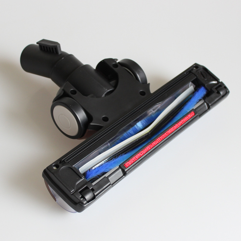 32 мм Прекрасный пол головка щетки инструмента для Dyson V7 V8 Air вращающаяся щетка с 2 адаптера пылесос части