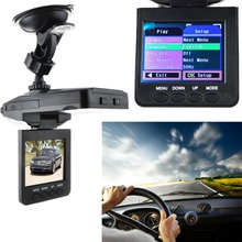 640*480 6LED 2.5″ TFT Colorful Car DVR Vehicle Camera Video Recorder Dash Cam 270 Degree Supports SD card