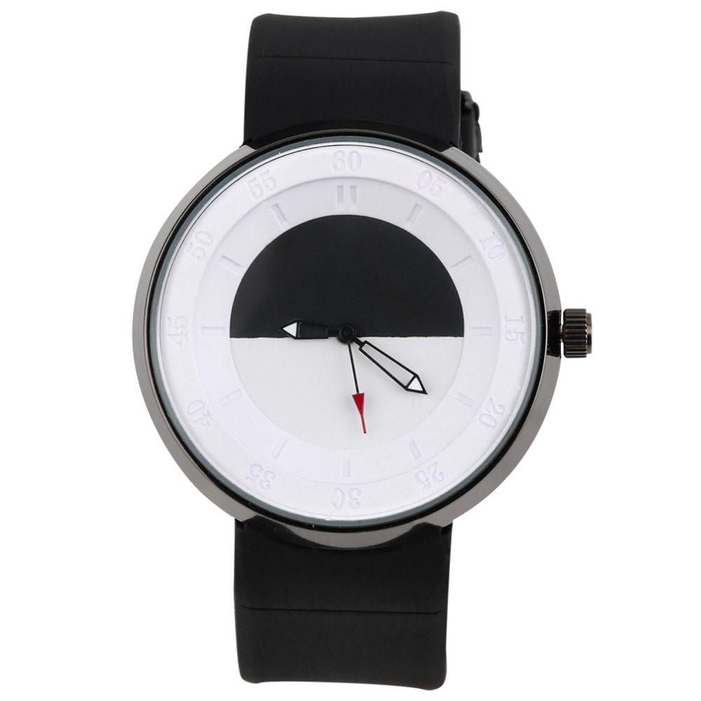 Quartz Watches Mens Watches Top Brand Luxury Mens Bracelet Weave Wrap Quartz Leather Leaf Beads Wrist Watcheserkek Kol Saatihot Sales #10 Be Friendly In Use Men's Watches