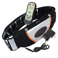 Useful Electric Body Slimming Belt Heat Function Vibro Slimming Massage Belt Weight loss  Machine