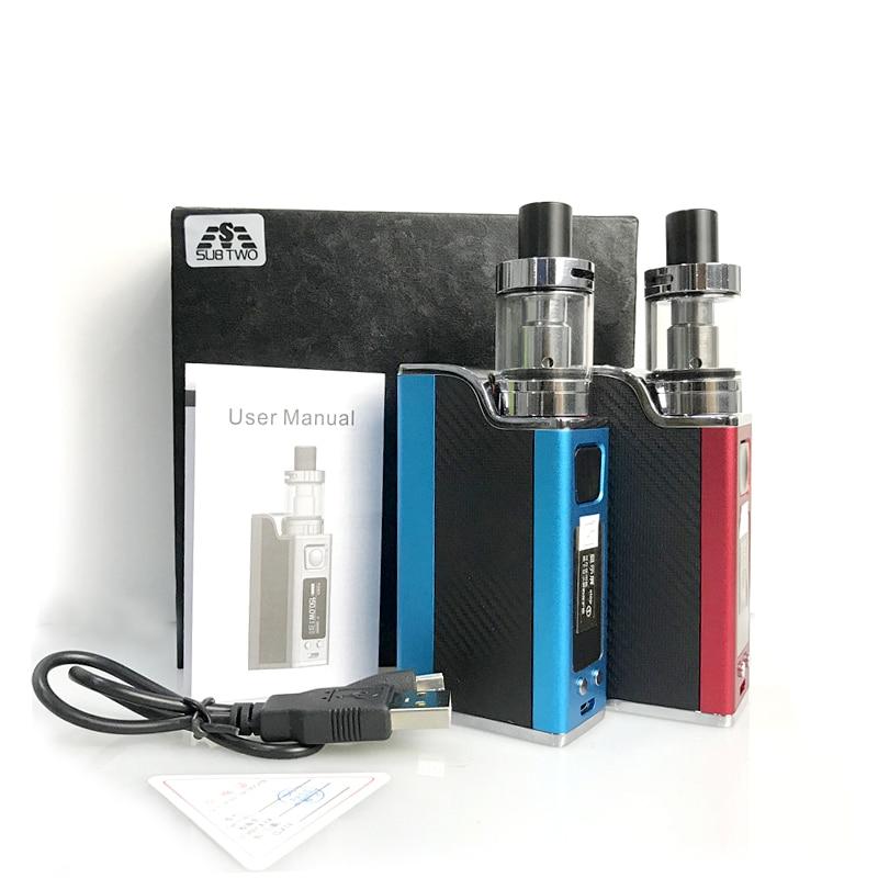 Electronic-Cigarette-150w-Box-Mod-kit-1500mAh-build-in-battery-with-2-0ml-Tank-huge-Vape (2)