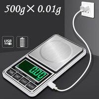 Высокая точность 600 г 0,01 мини карманный цифровой детские весы электронные ювелирные изделия золото грамм Баланс Вес Scales7.221