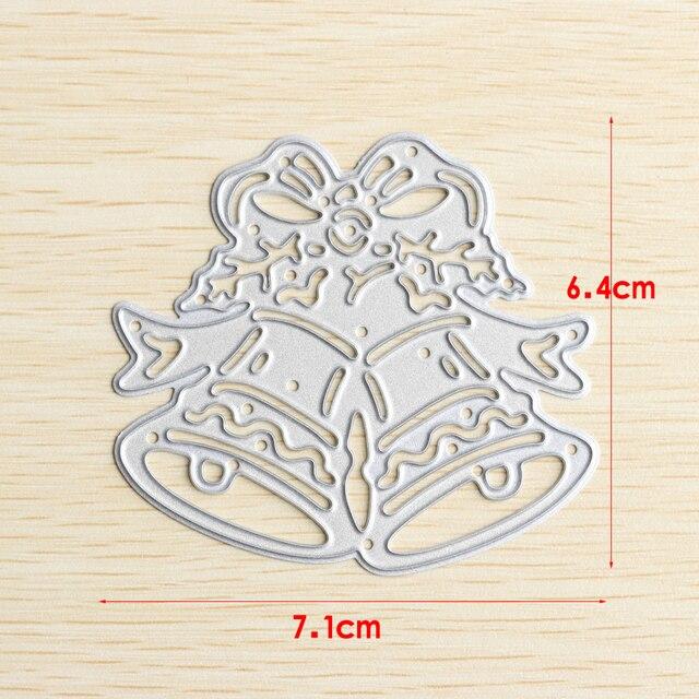 1 Pcs Hot Sale Metal Cutting Matrices DIY Scrapbook Paper Crafts ...