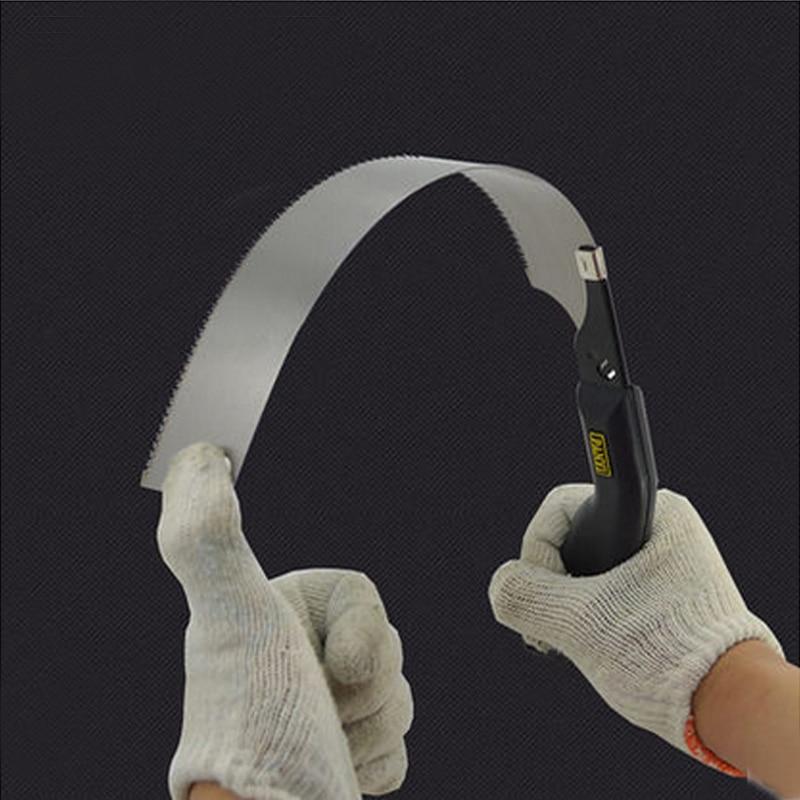1 db háztartási kézi szerszámok 265 mm-es kézi fűrészhez - Kézi szerszámok - Fénykép 2