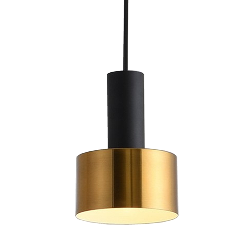 LuKLoy Bedside Modern Pendant Light Bar Counter Nordic Hanging Lamp Loft Dining Table Kitchen Island Suspension Lighting Fixture