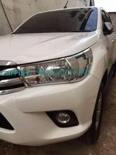 abs shiping 2015 hilux