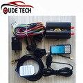 100% Original Melhor Qualidade Car Veículos GPS Tracker TK103B Remoto Conctro-tempo Real Quad band PC sistema GPSTracking