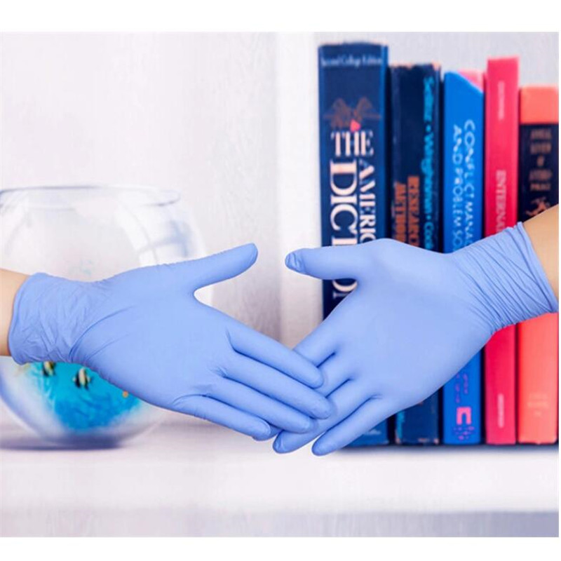 Image 5 - 50/100pcs lot Multifunctional Home Silicone Gloves Disposable Latex Universal Cleaning   Food Medical Cosmetic Disposable Gloves-in Household Gloves from Home & Garden