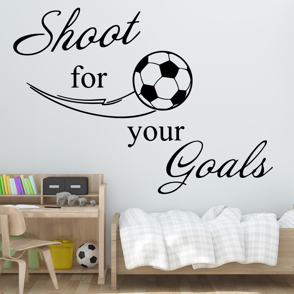 Soccer Girl Decal Etsy