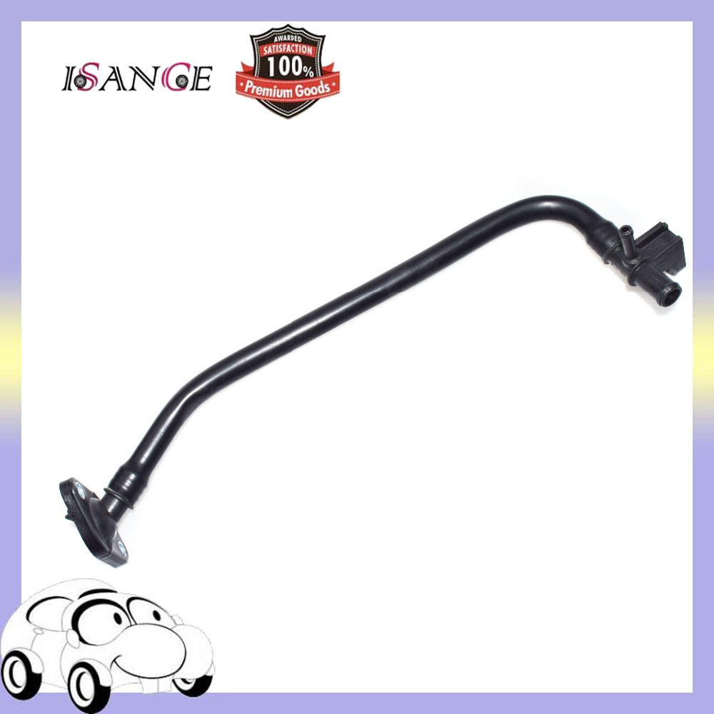 US $14 73 22% OFF|ISANCE Plastic Coolant Water Bypass Pipe For Toyota  4Runner 2010 2011 2012 & Tacoma 2005 2006 2007 208 2009 2010 2011 2012  2 7L-in