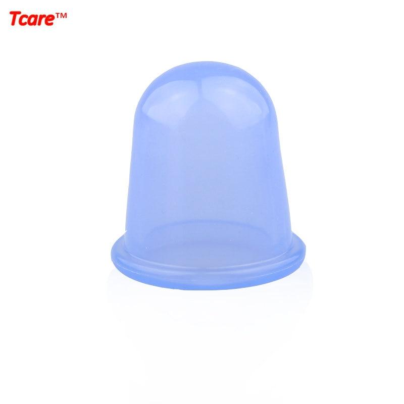 1pcs Tcare de îngrijire a sănătății Body Cupping Cup Cupru anti-celulita cu silicon pentru masaj Cupa de cupru 5,5cm * 5,5cm