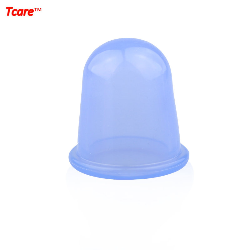 Tcare Health Care Body Cupping Cup Anti Cellulite Vacuum Silicone Massage Cupping Cups 5.5cm * 5.5cm