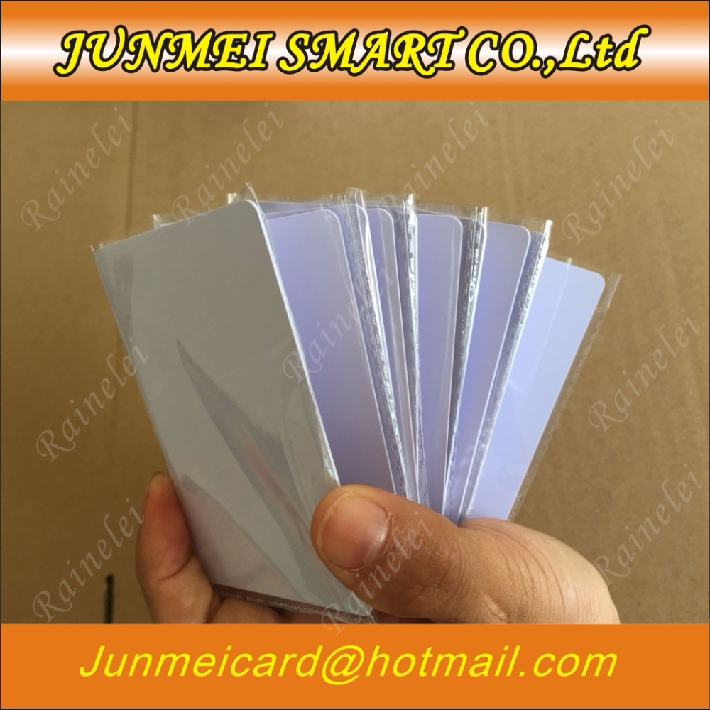 Iot Devices 50pcs Nfc 215 Chip Card Nfc Blank Card Tag For Tagmo Forum Type2 Sticker Tags Chip Ic/id Card