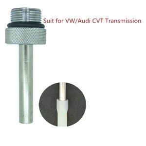Image 3 - Coche Universal de la caja de cambios de aceite de la transmisión de kits de herramientas de reparación cisterna Fondo conector Conector para V W para es di DSG CVT 09G