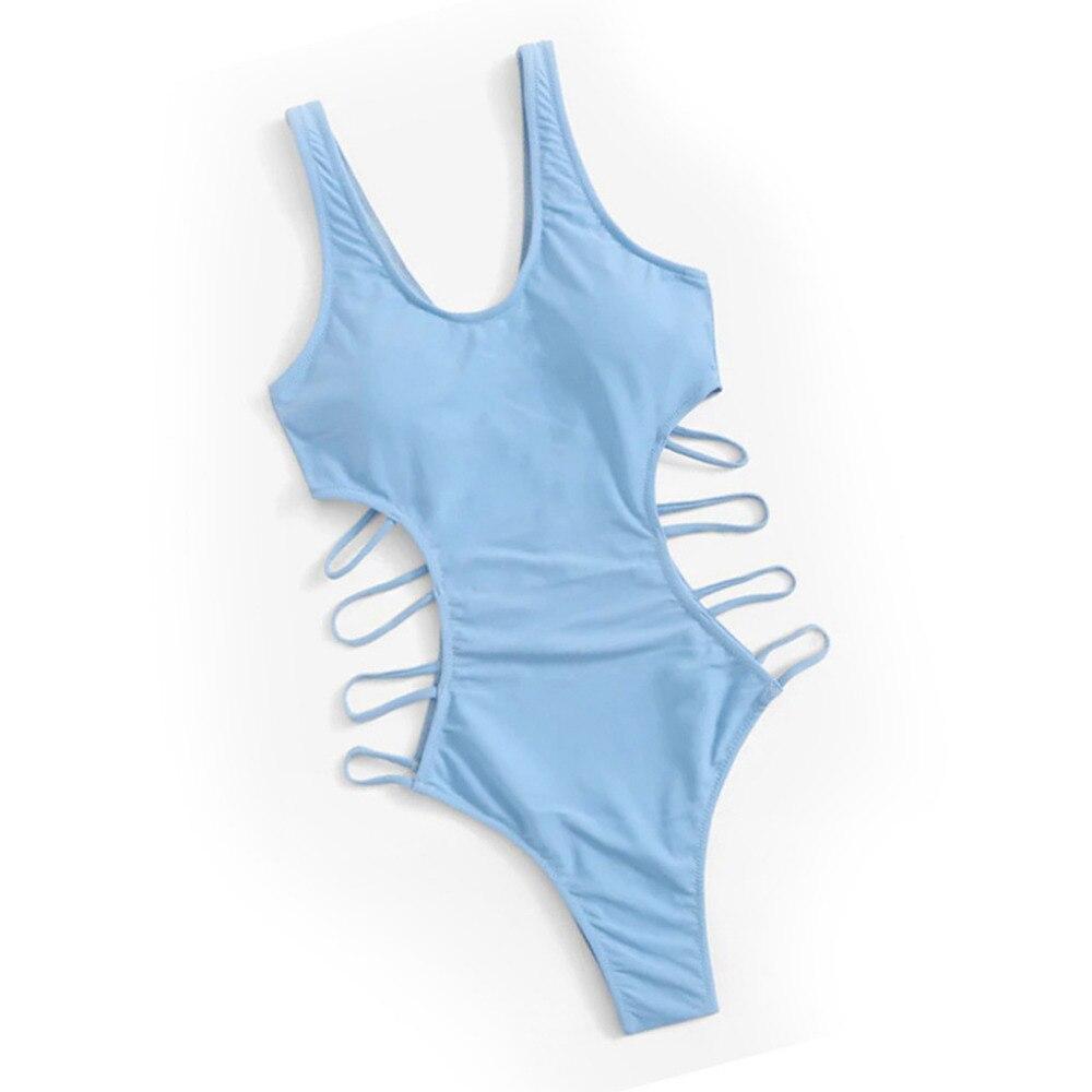 2019 sexy bikinis set swimwear women Quick-dry beach swimming surf suit swimsuit push up swimwear bikinis mujer brasile 40M29 (6)