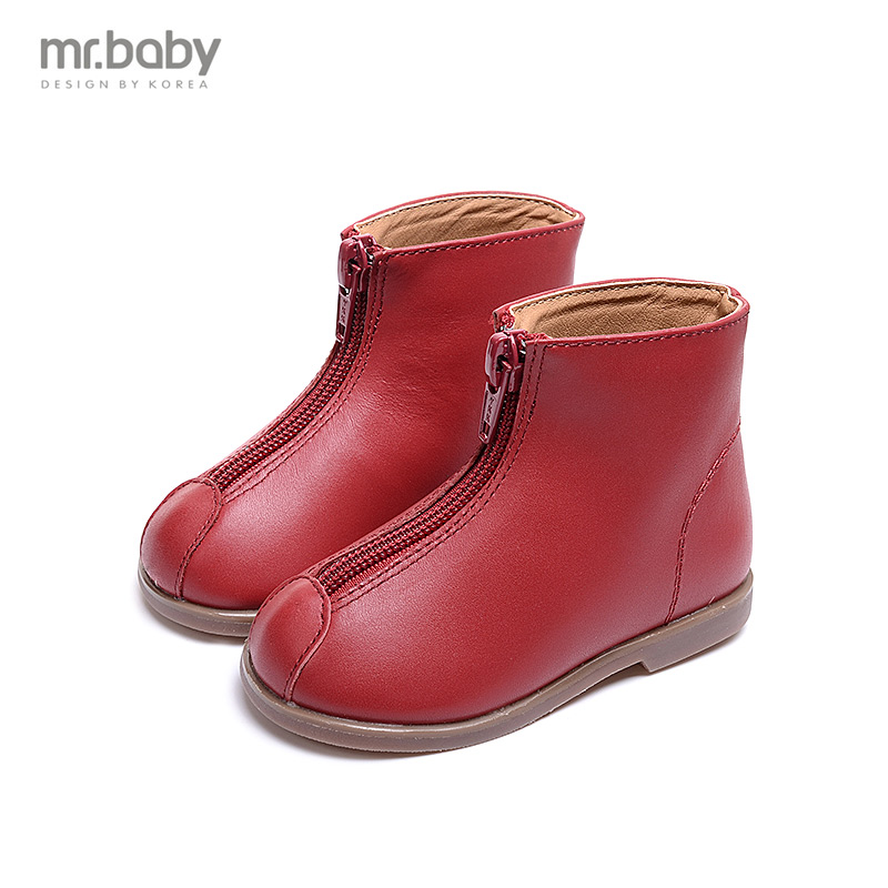 Mr.baby 2015 new winter boots leather boots children girls Martin boots and cashmere Princess boots shoes 2014 new autumn and winter children s shoes ankle boots leather single boots bow princess boys and girls shoes y 451