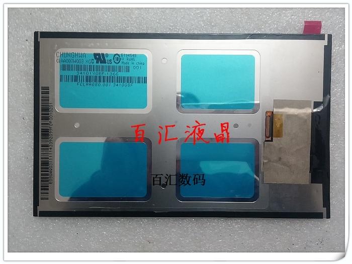 8 CLAA080WQ03 XG ViewSonic Pad 8Q 8E8 CLAA080WQ03 XG ViewSonic Pad 8Q 8E