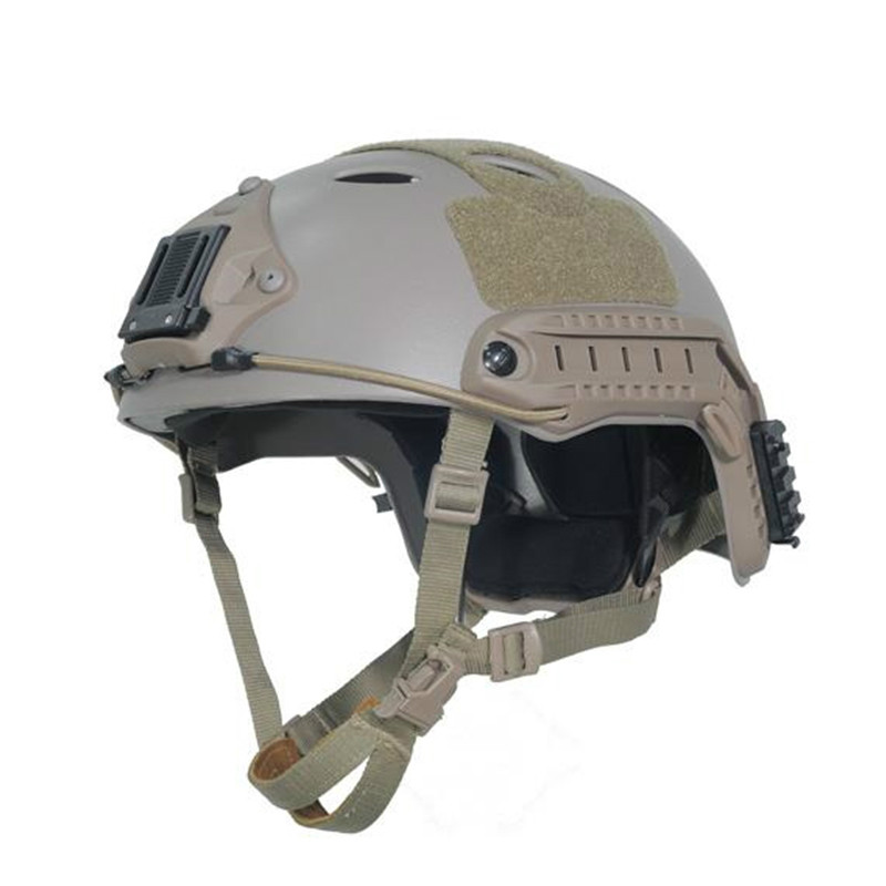2017 FMA Tactical Skirmish Airsoft Ballistic Helmet MOLLE Gear Military Heating Combat TB390/TB389/TB696 Free Shipping 2017new fma maritime tactical helmet abs de bk fg for airsoft paintball tb815 814 816 cycling helmet safety