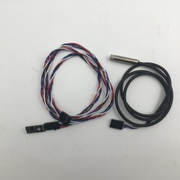 Prusa i3 MK3 3D printer filament sensor and PINDA V2 kit with sensor cables