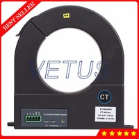 ETCR080KD DC Split Type Leakage Current Sensor of 0.0mA~100mA Range Current Measurement