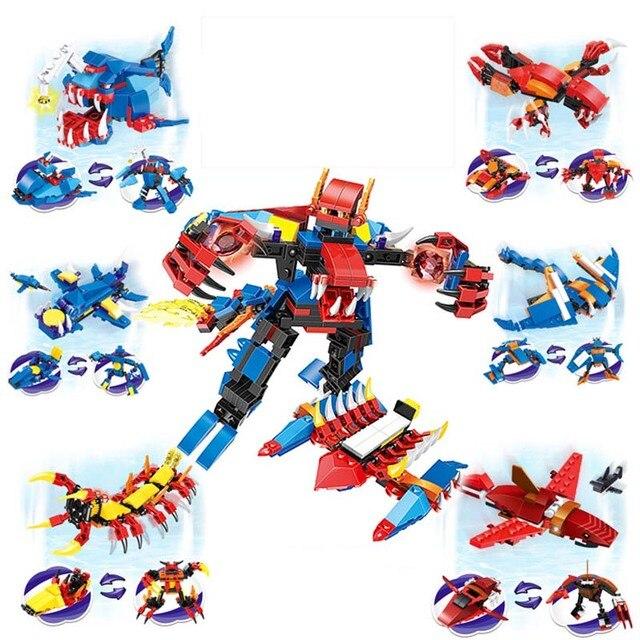 Superhero Spiderman Modelo Lutador Comandante Da Polícia Set Compatível com Digital de Blocos Brinquedos Educativos para Crianças