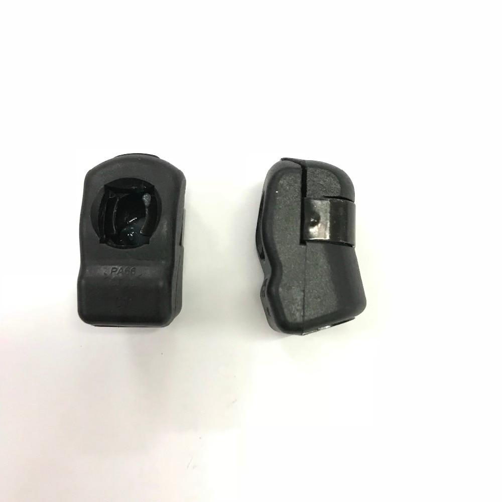 10mm Female M6 Ball Socket Gas Strut End Fitting Pair
