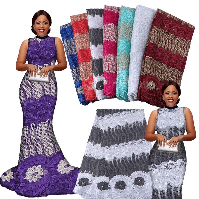 африканский шнурок ткани купить в Китае