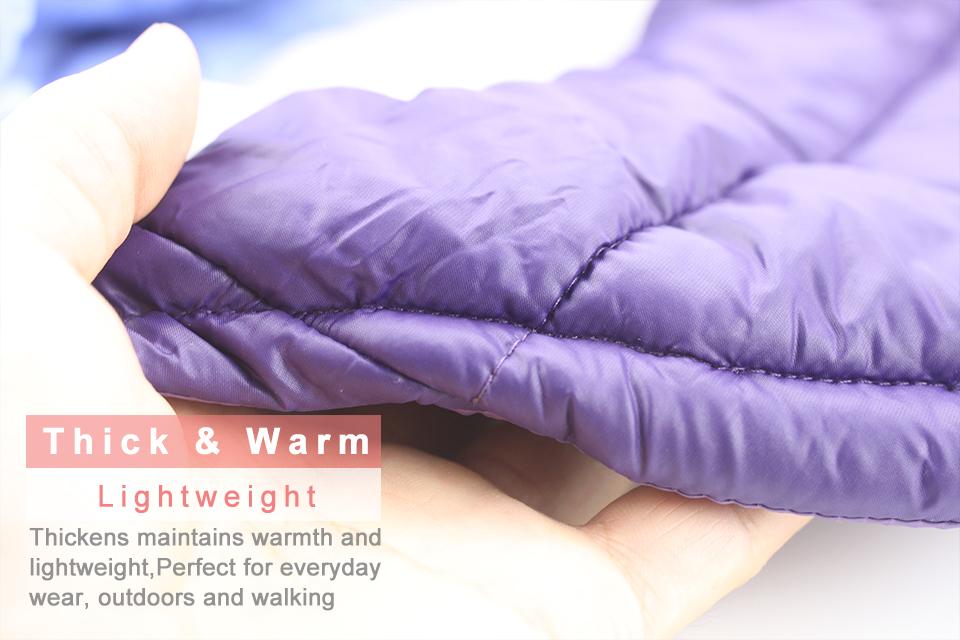 Nueva ropa de invierno para perros, abrigo impermeable con capucha 8