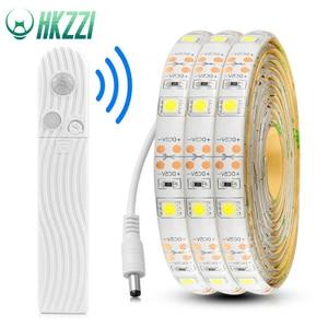 HKZZI LED Strip Light PIR Moti