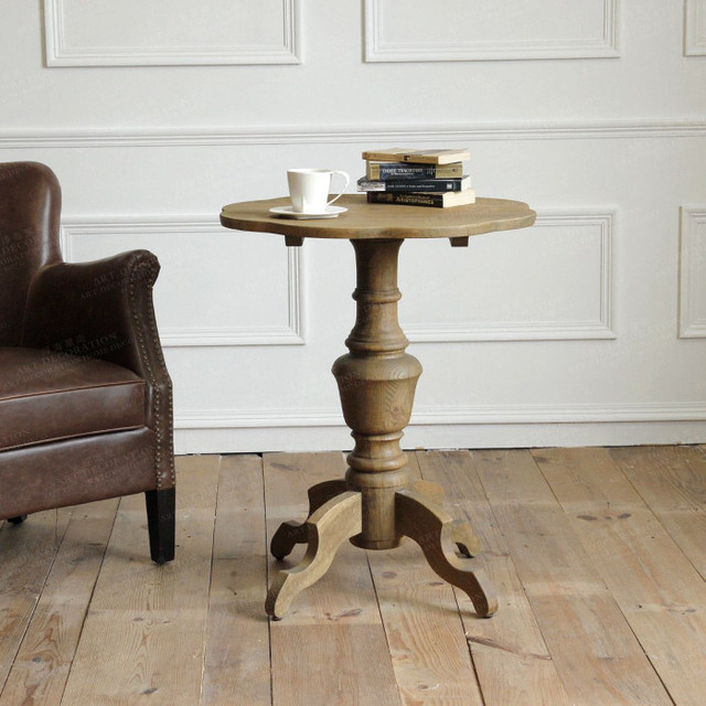 Us Rustic French Country Furniture Retro To Do The Old Roundtable Breakfast Table Small Round Coffee
