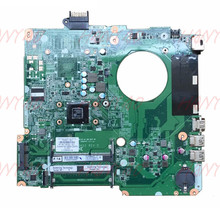купить 734827-501 For HP 15-N laptop motherboard DA0U93MB6D0 free Shipping 100% test ok дешево