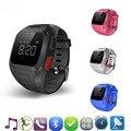 Smart watch crianças anti-perdido do monitor localizador gps relógio rastreador gps com Wi-fi Chamada SOS Rastreador Dispositivo de Localização para a Segurança do Miúdo SH991