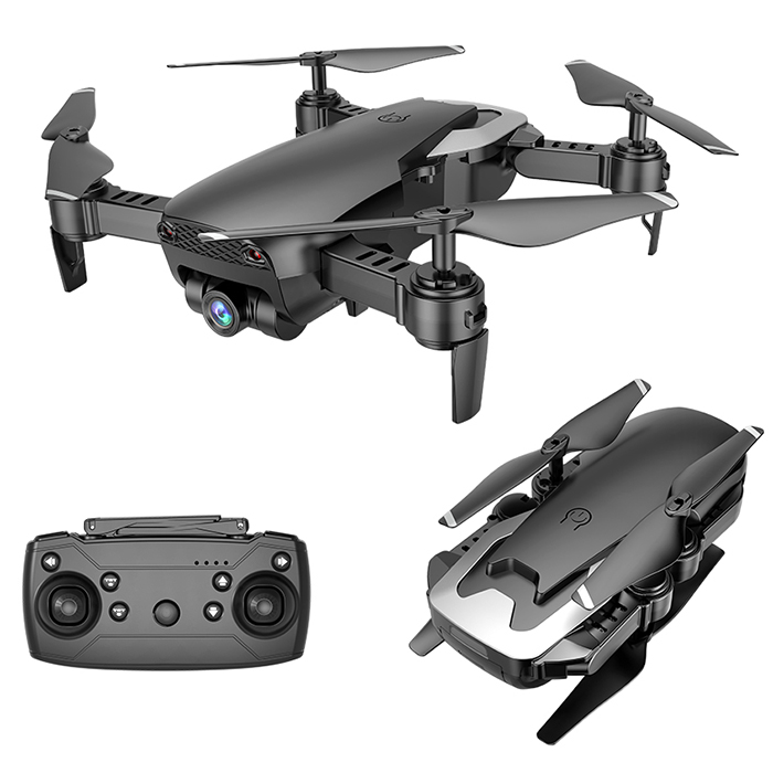X12S 2.4GHz Wireless Remote Control <font><b>RC</b></font> Helicopters <font><b>Quadcopter</b></font> With 1080P / <font><b>4K</b></font> <font><b>WiFi</b></font> Dual <font><b>Camera</b></font> Four-Axis <font><b>Aircraft</b></font> 4-CH <font><b>RC</b></font> <font><b>Drone</b></font> image