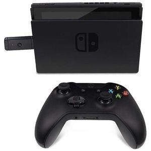Image 3 - JYS אלחוטי בקר מתאם ממיר מאפשר לשימוש של PS/PS4/XBOX בקרים עם נין מתג או מחשב