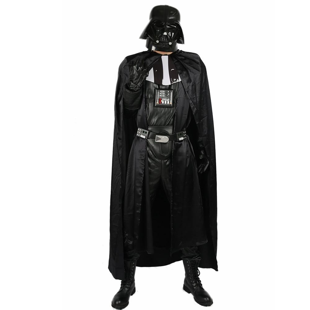 XCOSER Darth Vader Ενδυμασία για ενήλικες για - Καρναβάλι κοστούμια - Φωτογραφία 2