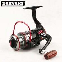 japan fishing reel  2016 New YinHai MH1000/5000 Spinning Fishing Reel Carp Reel 10+1BB 5.5:1 For Feeder Fishing