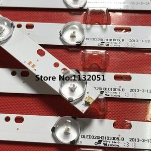Image 5 - 12 adet/grup LCD TV LED arka ışık D304PHHB01F5B KJ315D10 ZC14F 03 303KJ315031 E348423 10LED 570mm 3V 100% yeni