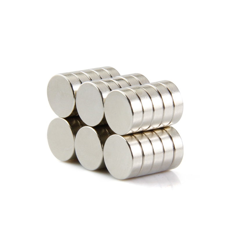50pcs disc <font><b>10x3mm</b></font> N50 rare earth permanent industrial strong neodymium <font><b>magnet</b></font> NdFeB <font><b>magnets</b></font> image