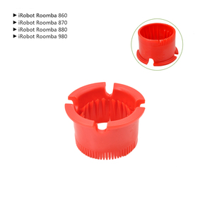 Image 5 - Brush+Filter Convenience Sets for iRobot Roomba 800 Series 860 865 866 870 880 885 886 890 900 960 966 980 Robot Vacuum Cleaner