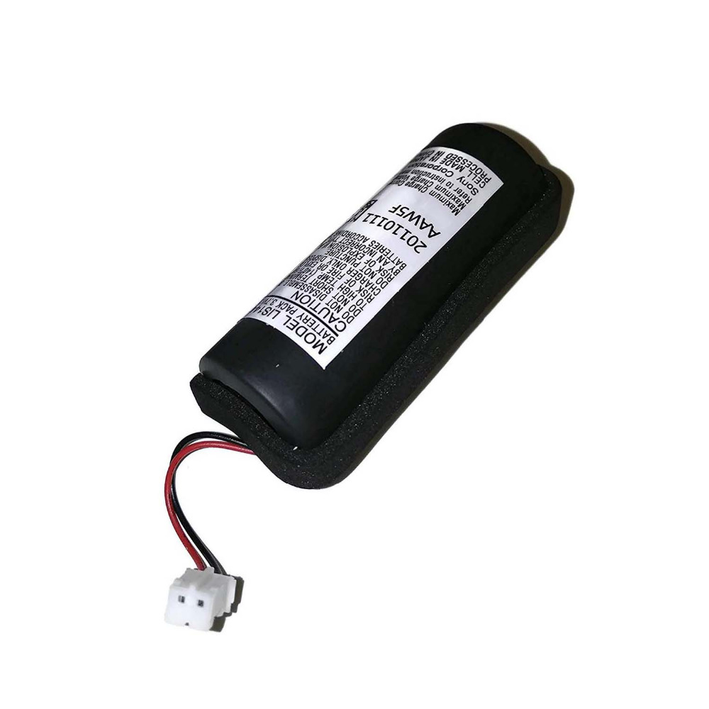 Recharge Battery For Sony PS3 Move PS4 PlayStation Motion Controller Right Hand CECH-ZCM1E LIS1441 LIP1450 3.7V Li-Ion Lithium