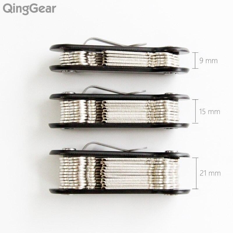 6PCS QingGear გაფართოებული 3 - კემპინგი და ლაშქრობა - ფოტო 4