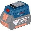BOSCH 1600A00J61 адаптер GAA 18V-24 14 4 V-18 V Профессиональный адаптер батарея 14 4 V и 18 V + 2 выхода USB 12 V + картонная коробка