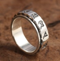 925 sterling silver rings couple ring