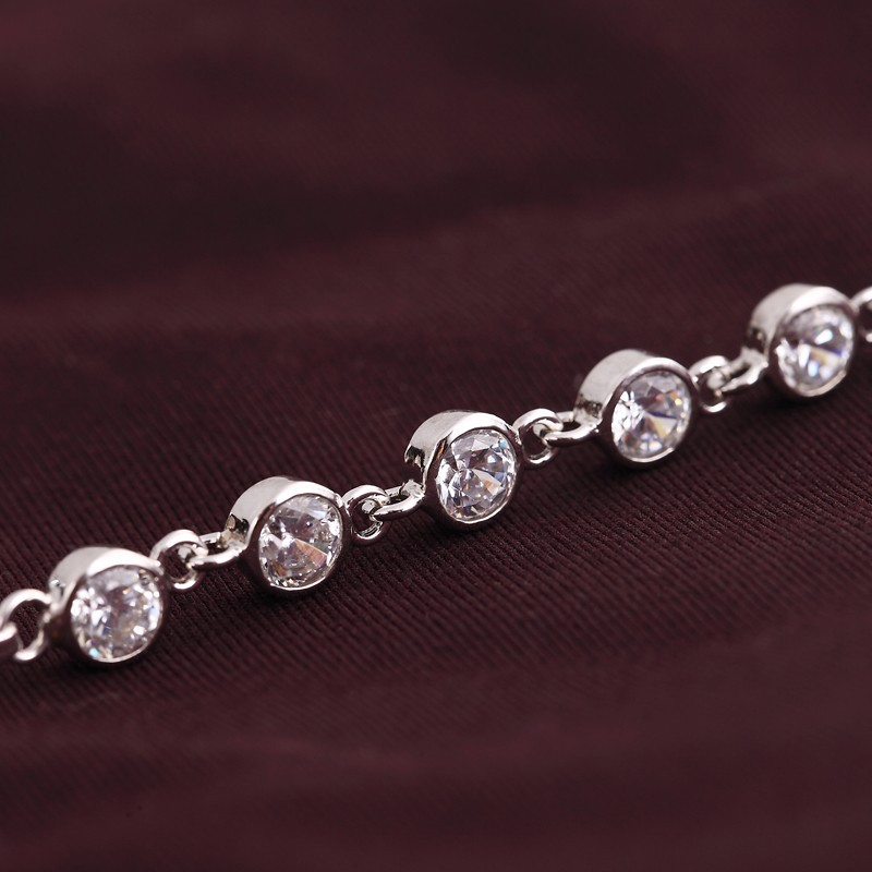 bijoux bracelet argent 925 femme