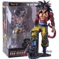 Dragon Ball Super Saiyan 4 Son Goku Son Goku Manga Dimensioni Versione Statua PVC Figure Da Collezione Model Toy
